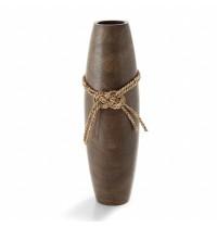 Vaso de Madeira Legno 12x40cm