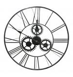 Relógio de Parede Engrenagem
