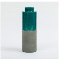 Vaso decorativo Chaou G 16cmx16cmx54h